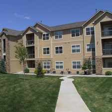 Rental info for Reserve at South Creek