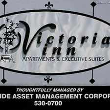 Rental info for Victoria Inn