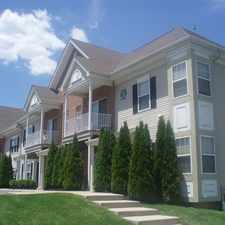 Rental info for Wellsbrook at Neptune in the Tinton Falls area