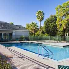 Rental info for Weston Oaks in the Holiday area