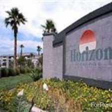 Rental info for Horizon Seniors