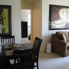 Rental info for Heather Wood Apartments
