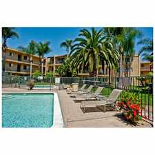 Rental info for The Pacific at Mission Bay in the San Diego area