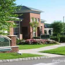 Rental info for The Highlands at Morris Plains