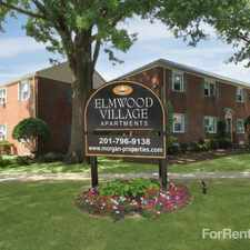 Rental info for Elmwood Village
