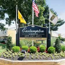 Rental info for Eastampton Gardens