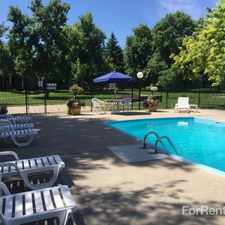 Rental info for Aspenleaf Apartments