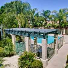 Rental info for Yorba Court
