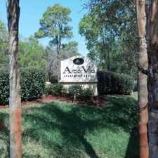 Rental info for Arbor Villa Apartments