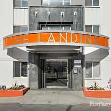Rental info for The Landing