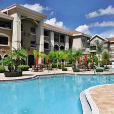 Rental info for Tuscano at Suncoast Crossings