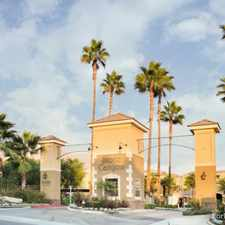 Rental info for Stone Canyon Apartments in the Riverside area