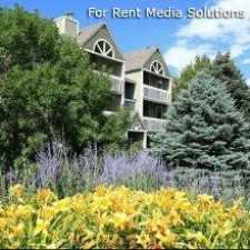 Rental info for Ponderosa Villas in the Denver area