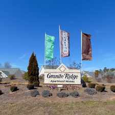 Rental info for Granite Ridge Apartments & Villas