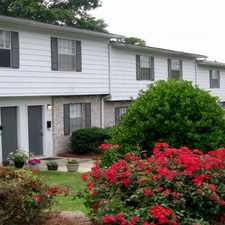 Rental info for Sedgefield Downs in the Greensboro area