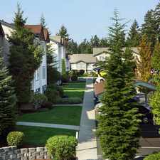 Rental info for Nisqually Ridge