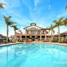 Rental info for The Reserve at 4S Ranch in the San Diego area