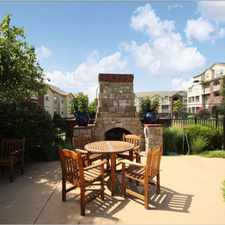 Rental info for Crown Martin Park in the Oklahoma City area