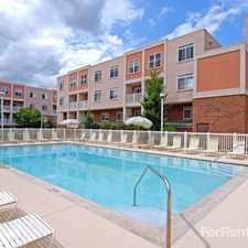Rental info for The River Club Apartments in the New York area