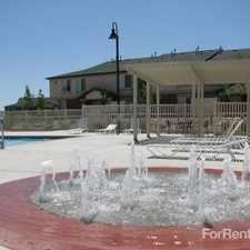 Rental info for Serengeti Springs