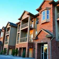 Rental info for Broadmoor Hills