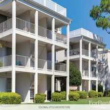Rental info for Jamestown Estates