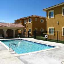 Rental info for Andalusia Apartments