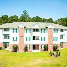 Rental info for Heritage at Fort Bragg