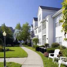 Rental info for Avalon Court