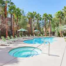 Rental info for CenterPoint in the Las Vegas area
