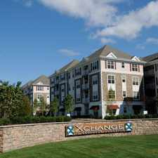 Rental info for Xchange at Secaucus Junction in the New York area