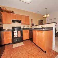 Rental info for Residence at North Penn