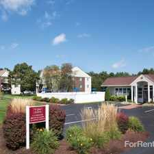 Rental info for The Village at Marshfield