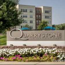 Rental info for Quarrystone at Overlook Ridge