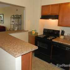 Rental info for Plantation Towers in the Worcester area