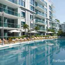 Rental info for Place at Channelside, The