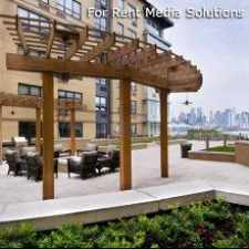Rental info for Rivers Edge at Port Imperial in the New York area