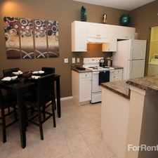 Rental info for Palms at Wyndtree