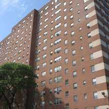 Rental info for Washington Towers in the Newark area