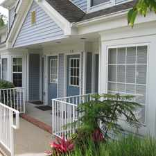 Rental info for Brookside Village Apartments