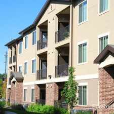 Rental info for Brickstone Apartments on 33rd