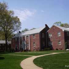 Rental info for Plainfield Village