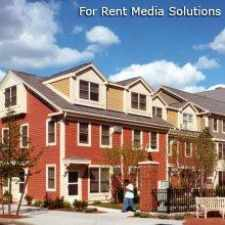 Rental info for Auburn Court in the Boston area