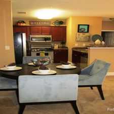 Rental info for Centennial Village Apartments