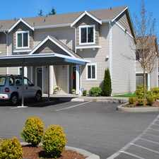Rental info for Springbrook Lane Townhomes