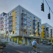 Rental info for Union SLU in the Seattle area