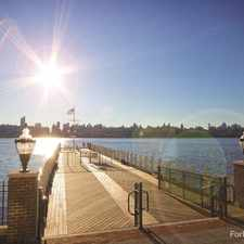 Rental info for View at Edgewater Harbor