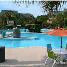 Rental info for Aqua Park