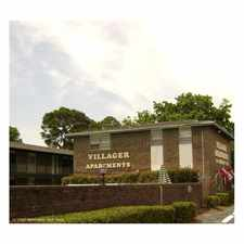 Rental info for Villager Apartments