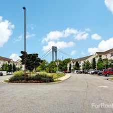 Rental info for Fort Hamilton in the New York area